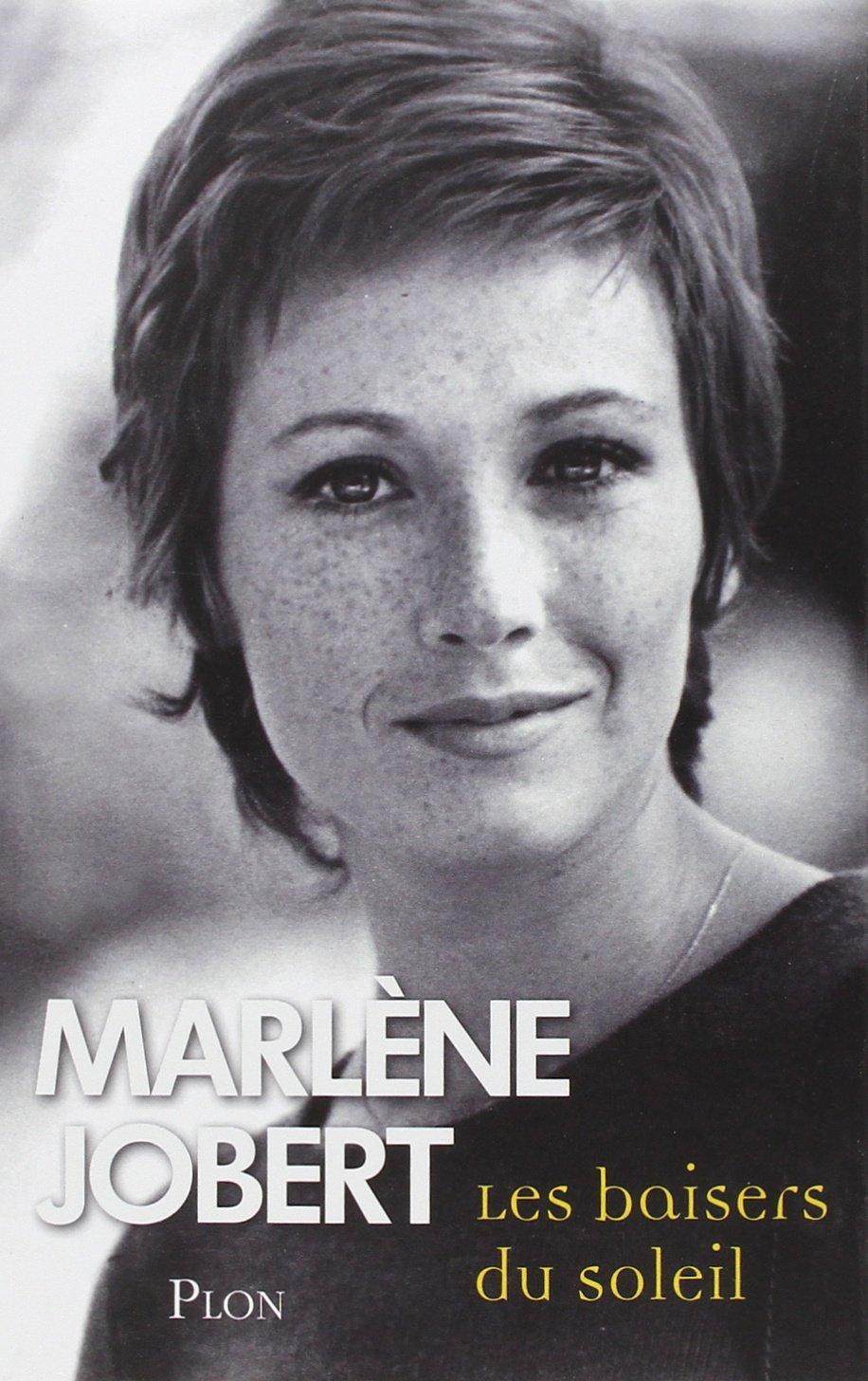 Les baisers du soleil - Marlène Jobert