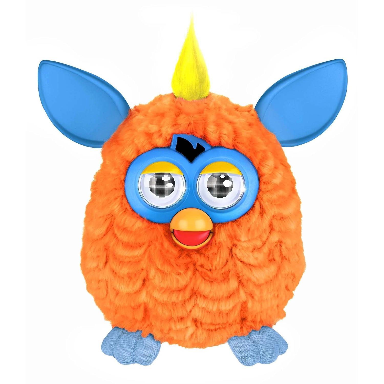 Furby Hot – Orange / Blau [UK Import] günstig kaufen