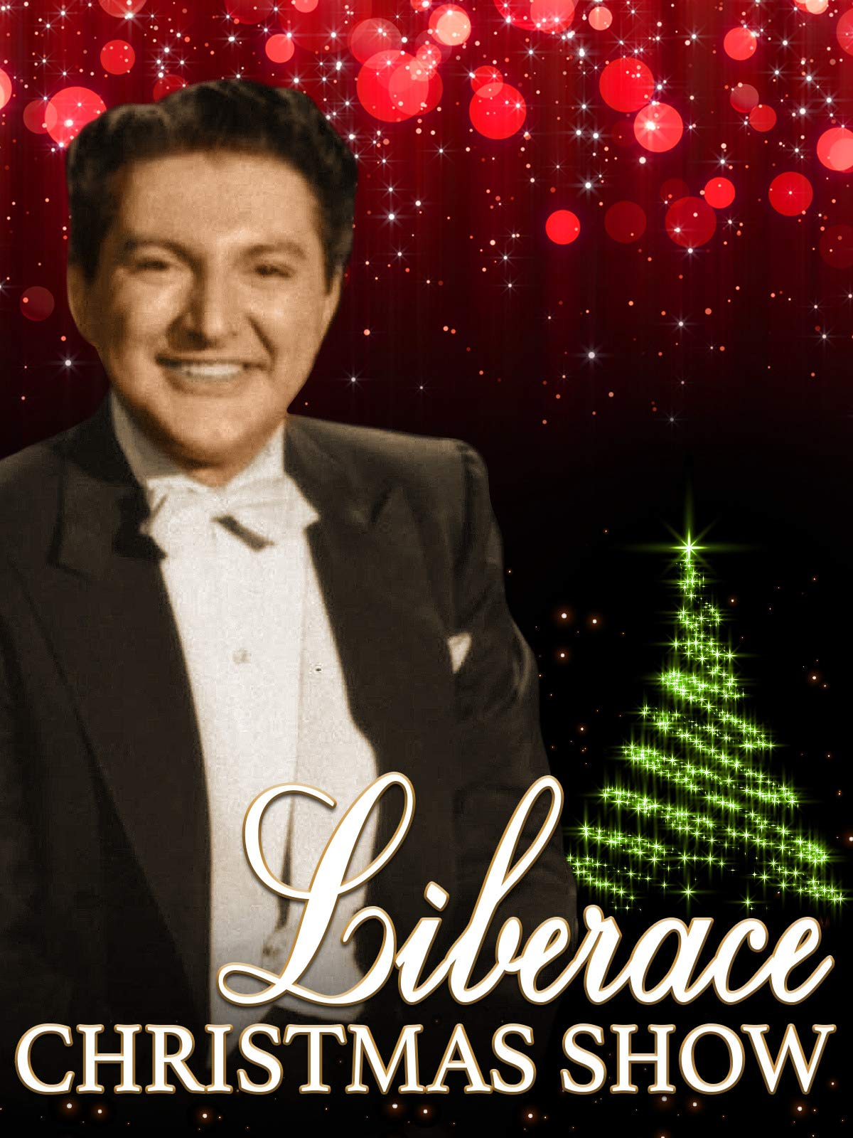 Liberace Christmas Show on Amazon Prime Video UK