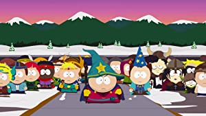 South Park:  The Stick of Truth, PS3