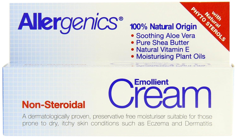 allergenics non steroidal cream