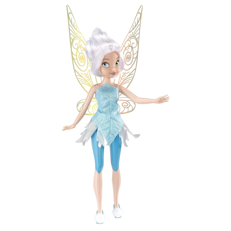 NIB Disney Fairies 9 inch Dolls - Tinker Bell and ...