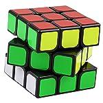 MoYu YJ Sulong BLACK BASE speed cube