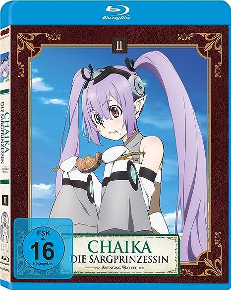 Chaika, die Sargprinzessin