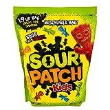 Sour Patch Big Kids Candy, 1.9 Pound (Tamaño: 1.8-Pound Bag)