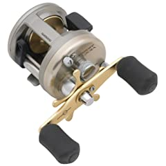 Shimano Cardiff Baitcasting Reel 4+1 Ball Bearings (5.8:1)