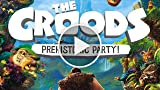 CGR Undertow - THE CROODS: PREHISTORIC PARTY Review...