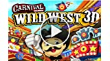 CGRundertow CARNIVAL GAMES: WILD WEST 3D for Nintendo...