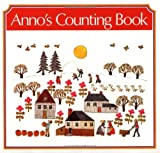 Anno's Counting Book (0064431231) by Anno, Mitsumasa
