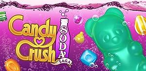Candy Crush Soda Saga from King