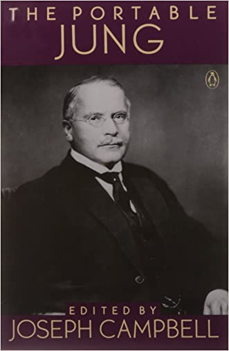 The Portable Jung (Portable Library) written by Carl G. Jung