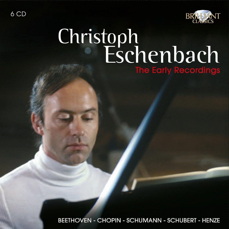Christoph Eschenbach (1940-) 71lkl2hRN-L._SL1500_