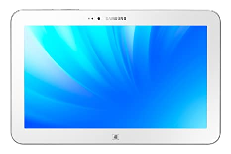 "Samsung XE300TZCI Tablette Tactile 10.1 "" Intel Windows 8 Pro Blanc"