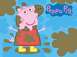 Peppa Pig - Series 1 Volume One