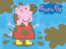 Peppa Pig - Volume 1
