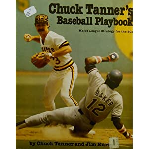 Chuck Tanner's baseball playbook