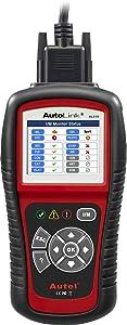 Autel AL519 OBD ll Scan Tool Review