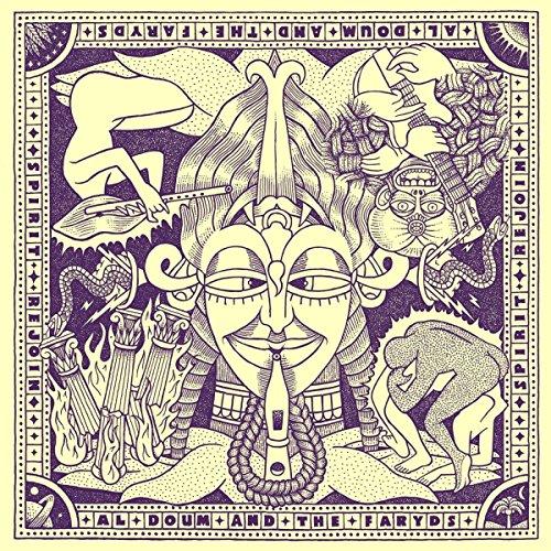 Al Doum And The Faryds - Spirit Rejoin (CD)