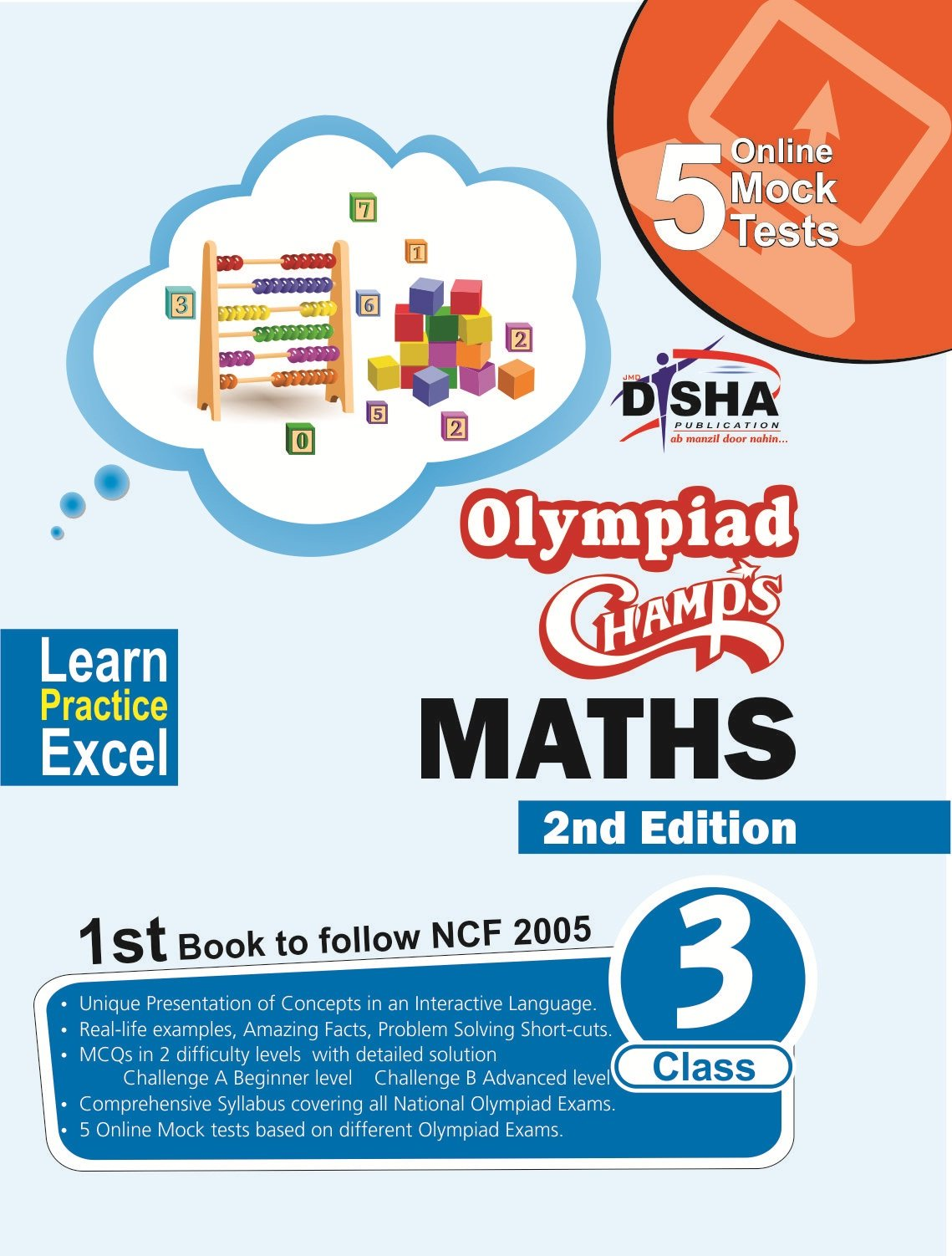 Olympiad English Olympiad for students in classes 3rd to 8th