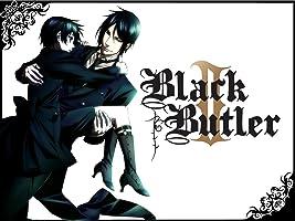 Black Butler Season 2