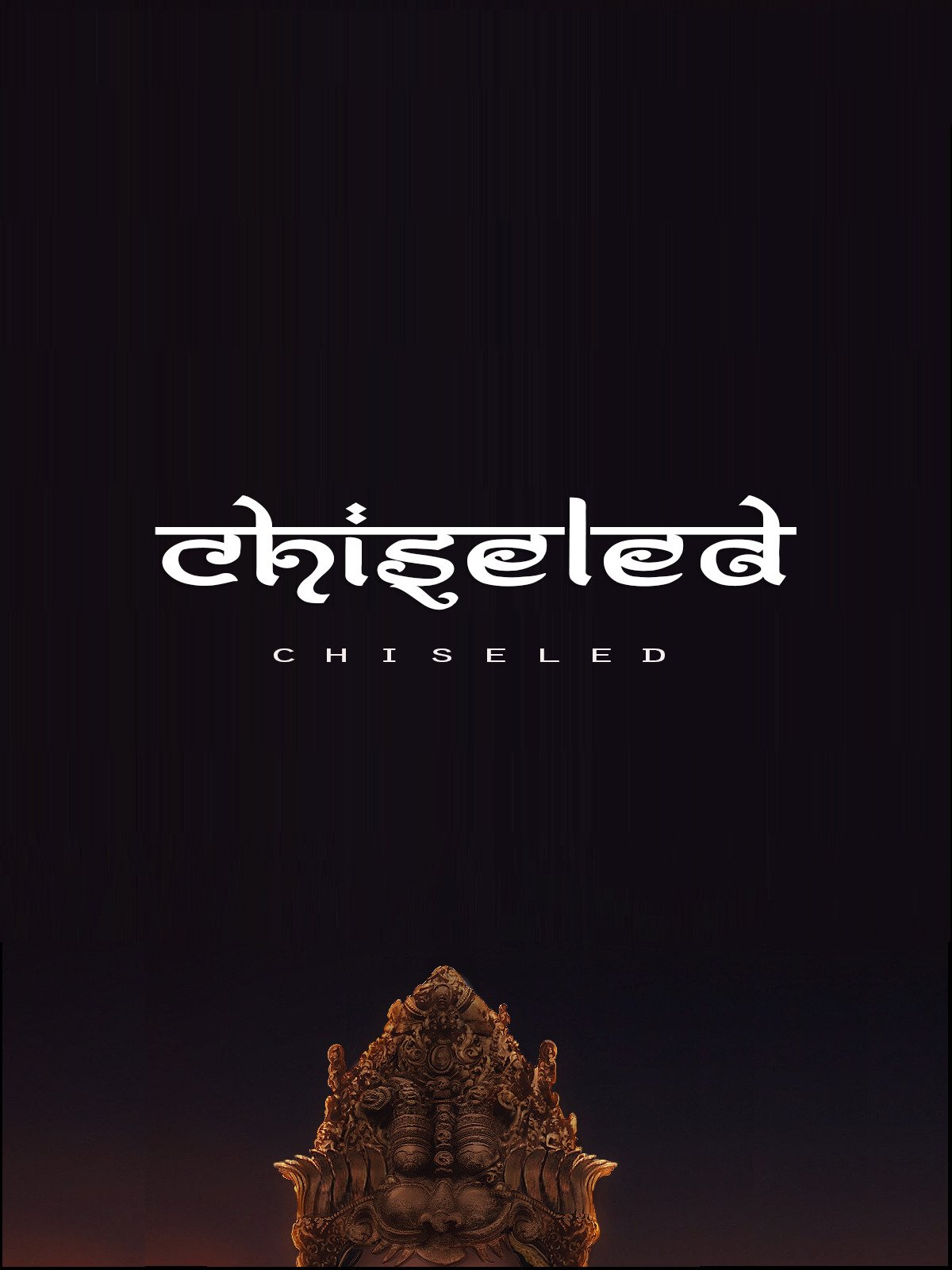 Chiseled
