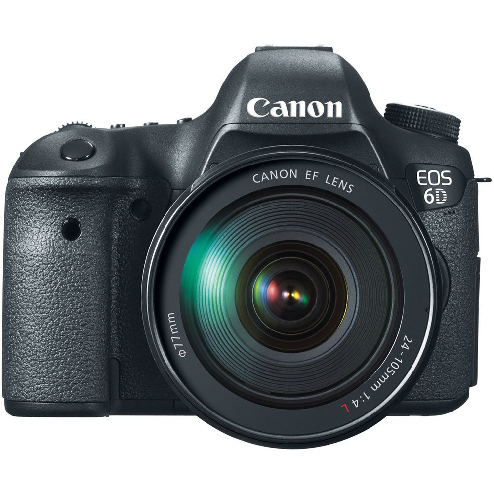 Canon 6D Black Friday