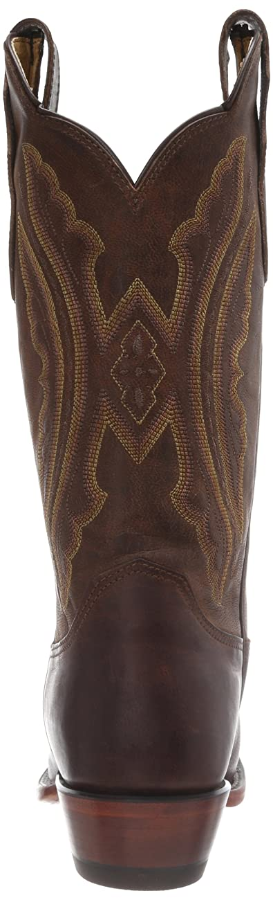 Justin Boots Men's Classic Western Boot 2