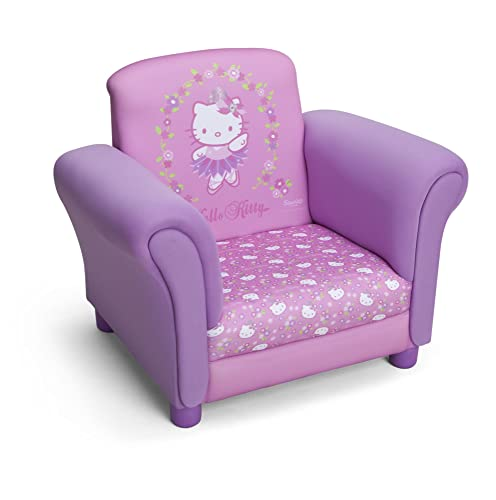 Hello kitty furniture totally kids totally bedrooms kids bedroom ideas - Ikea fauteuil enfant ...