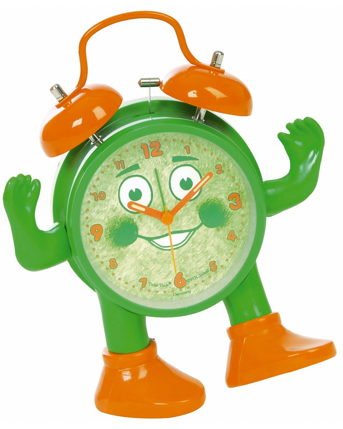 Ticki Tack-Kinderwecker online kaufen