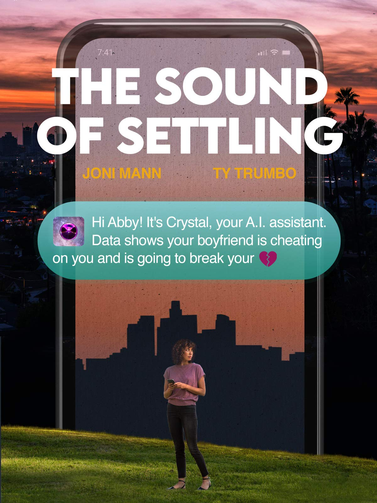 The Sound of Settling on Amazon Prime Video UK
