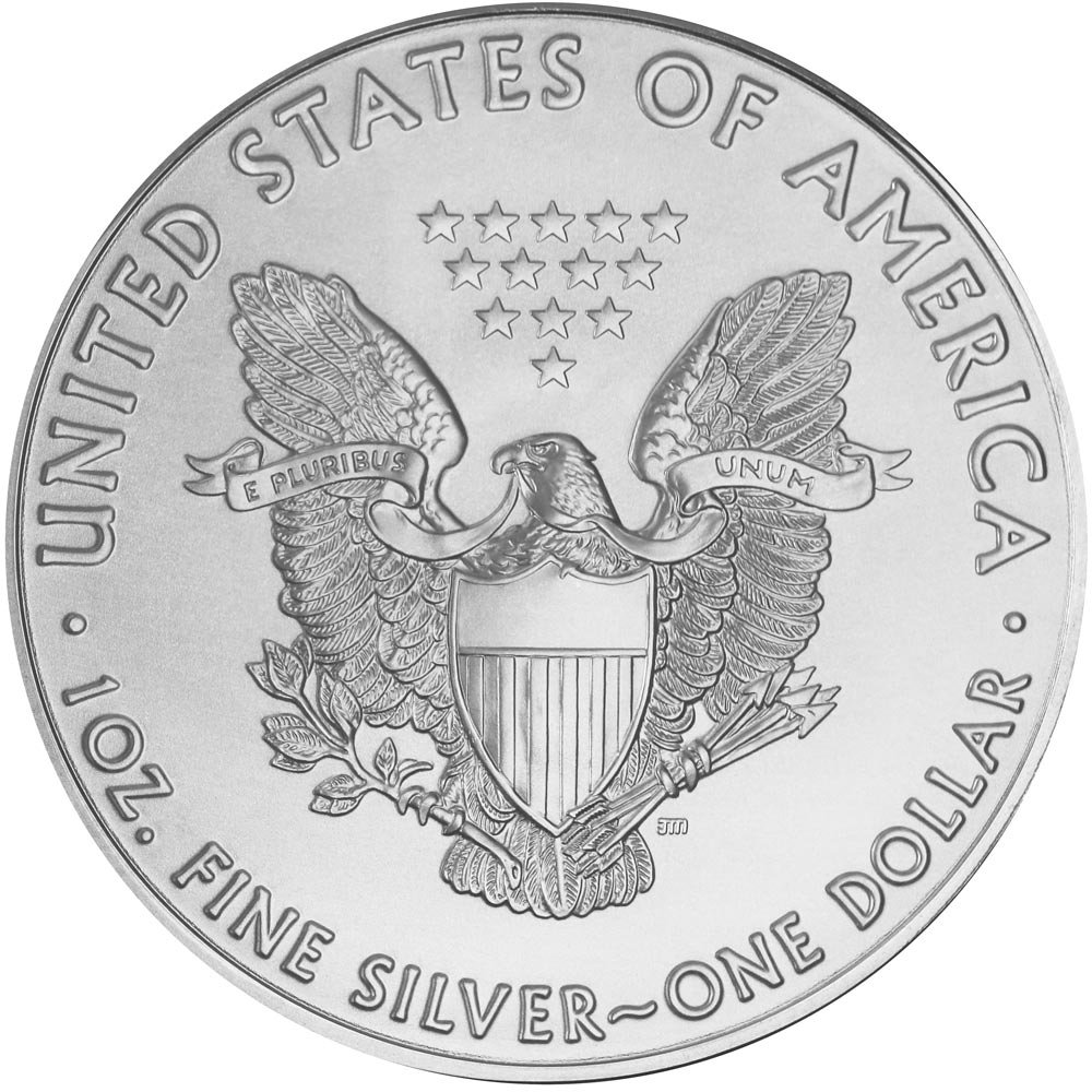 Buy Silver Eagle A Now!