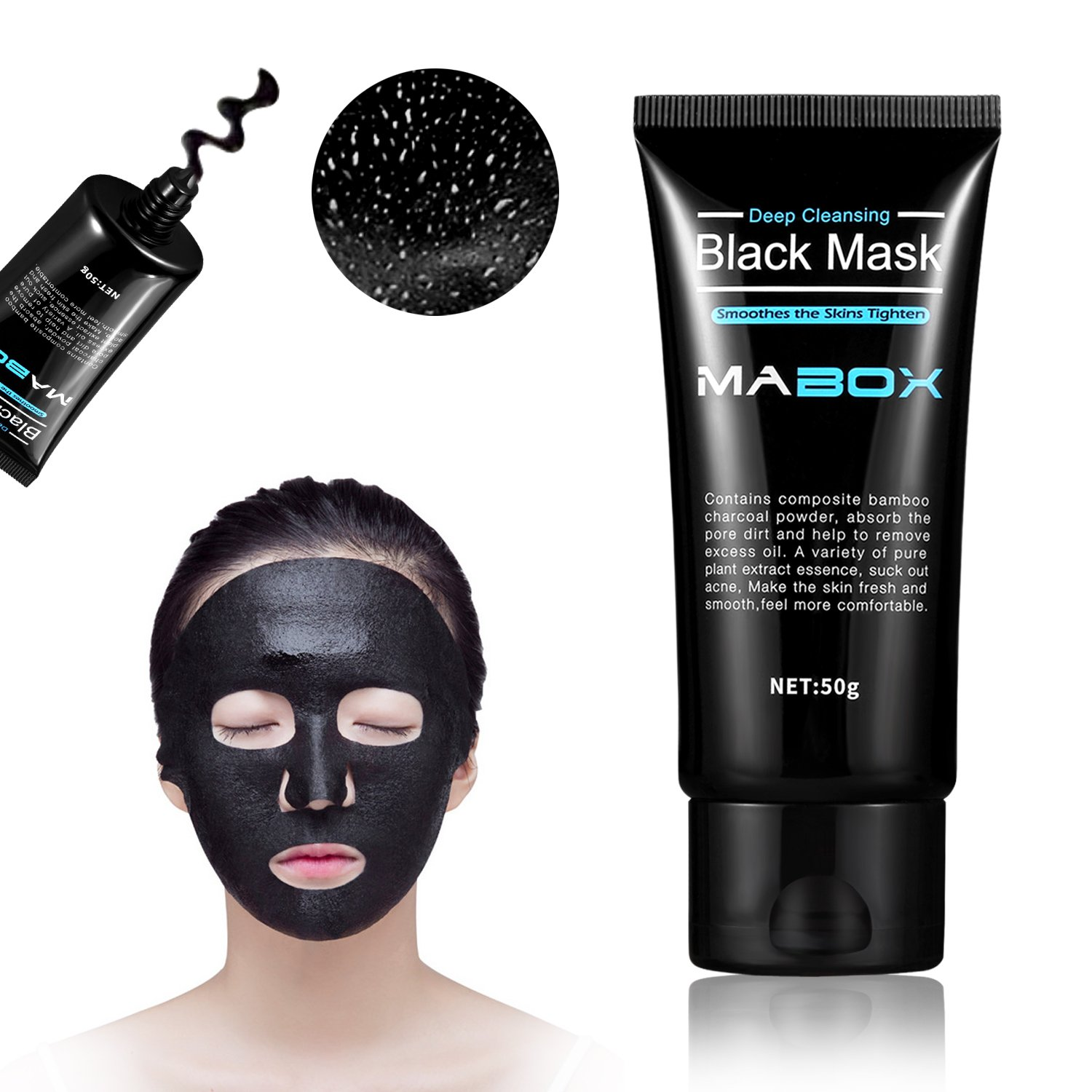 Buy Deep Cleansing Blackhead Remover Now!