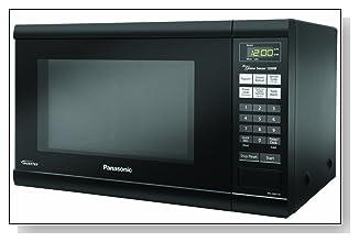 Panasonic NN-SN651B Genius