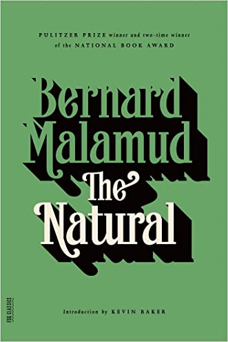 The Natural: A Novel (FSG Classics)