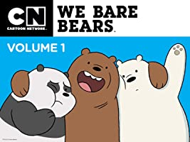 We Bare Bears. Season 1