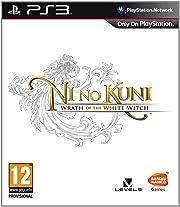 Post image for Ni No Kuni: Der Fluch der weißen Königin (PS3) für 25,50€