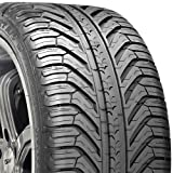 Michelin Pilot Sport A/S Plus Radial Tire - 225/40R18 92Z