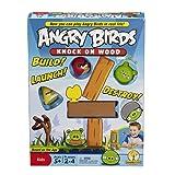 Angry Birds: Knock On Wood Juego