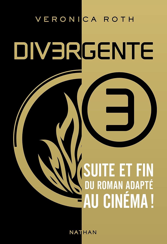 [Lu] Divergente - La trilogie 71lopXXP19L._SL1500_