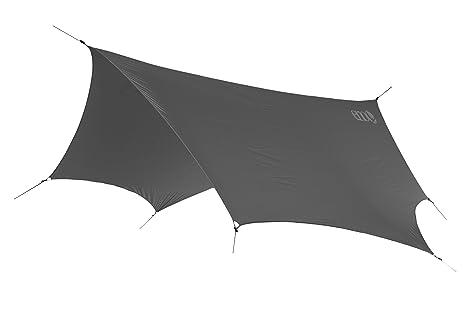 Hammock Rain Fly Tarp Eno Dry Fly Rain Tarp Grey