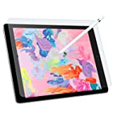 MoKo Paper-Like Screen Protector for iPad 9.7 2018 / iPad Pro 9.7 2016, Write, Draw and Sketch with The Apple Pencil Like on Paper-Roughness of Paper for iPad 9.7 2018 / iPad Pro 9.7 2016 - Clear (Color: Repeller-modelEr347, Tamaño: Animal-HG337)