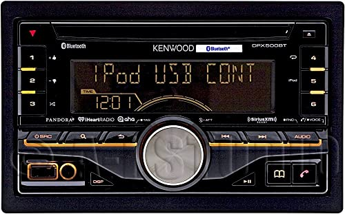 Kenwood Car Audios