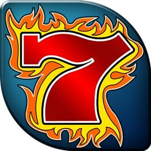 Flaming 7s Slot Machine from Leetcom