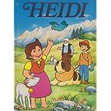 Heidi. Das beliebte Kinderbuch zur Fernsehserie