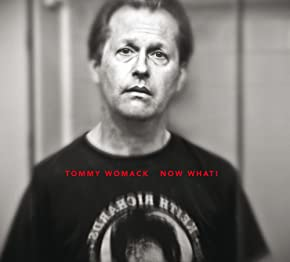 Image of Tommy Womack