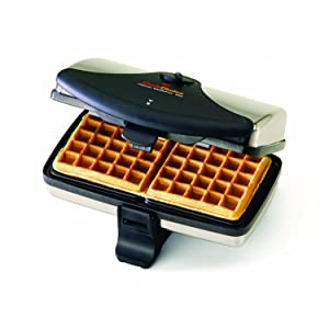 Waffle Iron Review