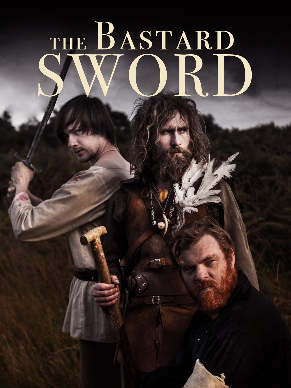 The Bastard Sword on Amazon Prime Video UK
