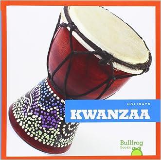 Kwanzaa (Bullfrog Books: Holidays)