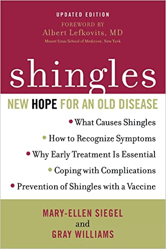Shingles: New Hope for an Old Disease