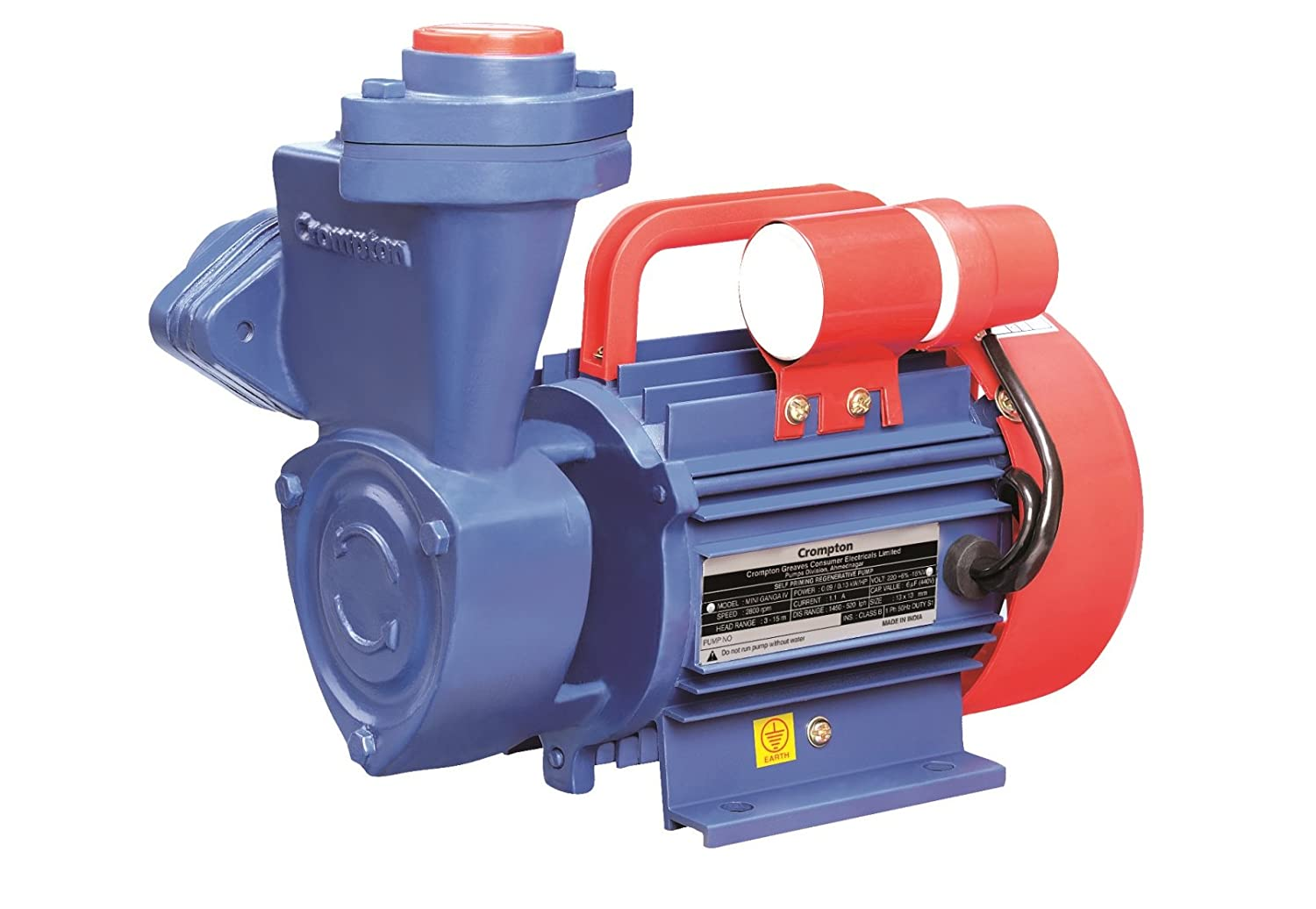 100 2 5 Hp Water Pump Shop Water Pumps At Lowes Com